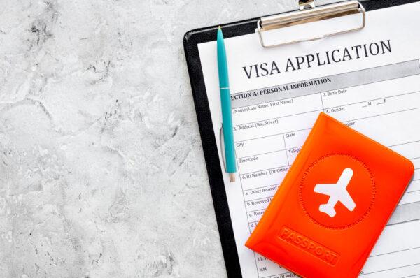 Visa-Stuff